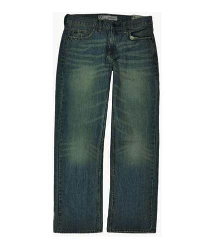 Bullhead Denim Co. Mens Casual Straight Leg Jeans medium 30x30