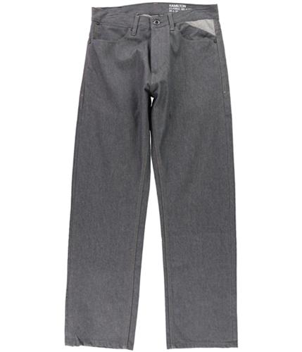 Sean John Mens Classic Relaxed Jeans grey 30x32