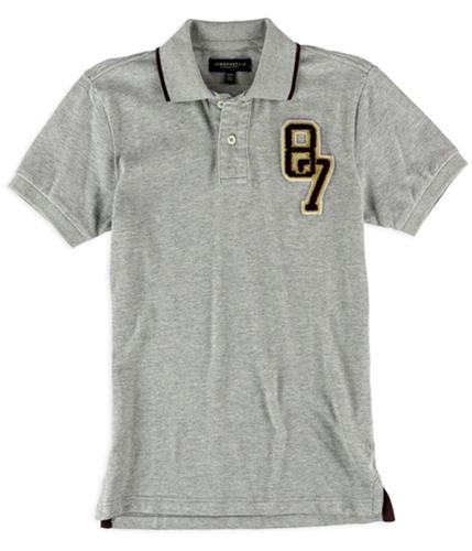 Aeropostale Mens Varsity 87 Rugby Polo Shirt 404 XS
