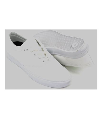 Emerica. Mens By Etnies Reynolds Cruisers Skateboard Sneakers white 12