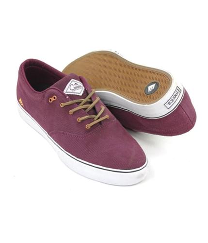 Emerica. Mens By Etnies Reynolds Cruisers Skateboard Sneakers eggplant 11.5