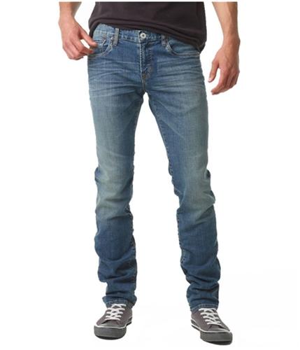Aeropostale Mens Bowery Slim Fit Jeans 962 27x28