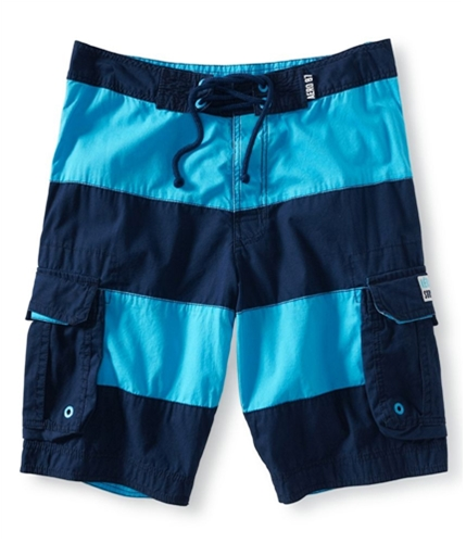 Aeropostale Mens Cargo Surf Beach Swim Bottom Board Shorts 413 28