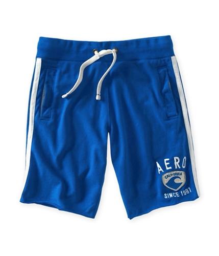 Aeropostale Mens Aeroince 1987 Athletic Walking Shorts 793 XS