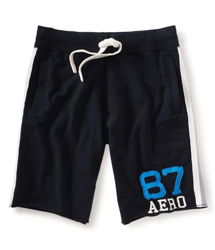 Aeropostale Mens 87 Aero Athletic Walking Shorts 001 XS