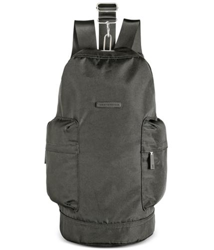 Tommy Hilfiger Unisex Barrel Weekender Backpack