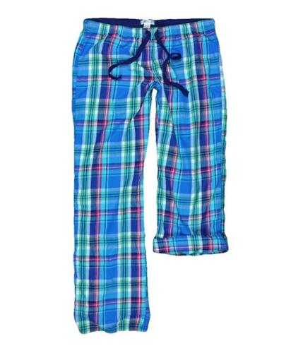 Aeropostale Womens Light Weight Pajama Lounge Pants seablue XXS/32
