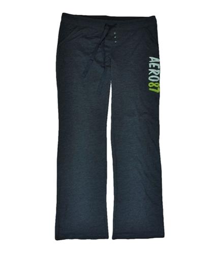 Aeropostale Womens Lightweight Pajama Lounge Pants navynightblue XXS/32