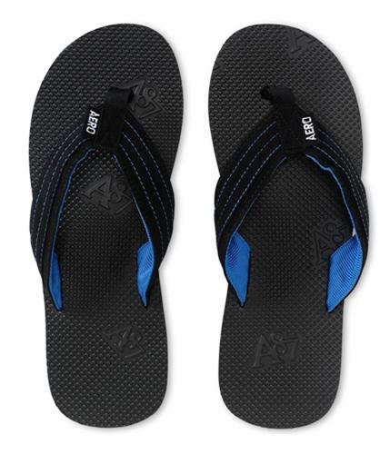 Aeropostale Mens Thongs Flip Flop Sandals 001 M