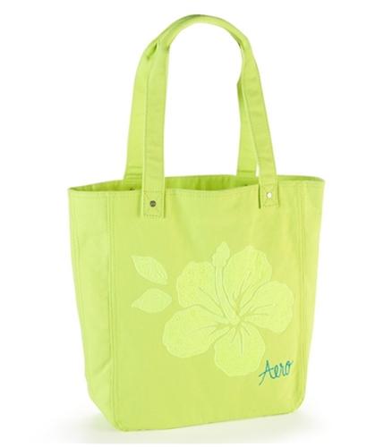 Aeropostale Womens Beach Shoulder Tote Handbag Purse 759