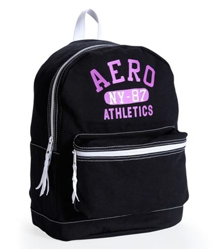 Aeropostale Womens Ny-87 Athletics Book Standard Backpack 001