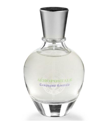 Aeropostale Womens Compagnie Generale Eau de Parfum scent 15 ml - .5 US oz