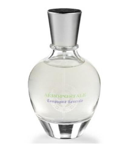 Aeropostale Womens Compagnie Generale Eau de Parfum scent 50 ml - 1.7 US oz