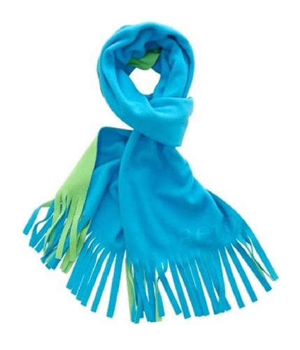 Aeropostale Womens Reversible Fleece Scarf frictio Short