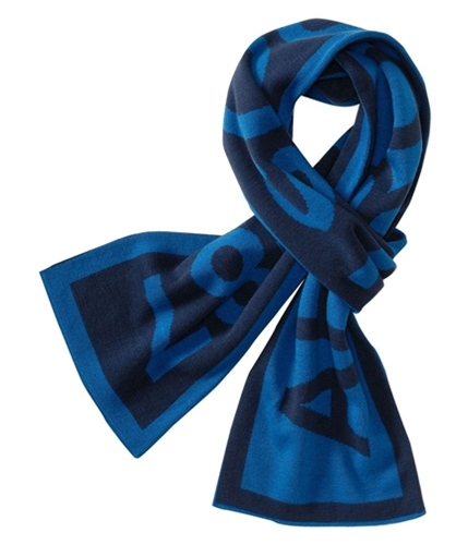 Aeropostale Mens Lined Wrap Scarf active Short