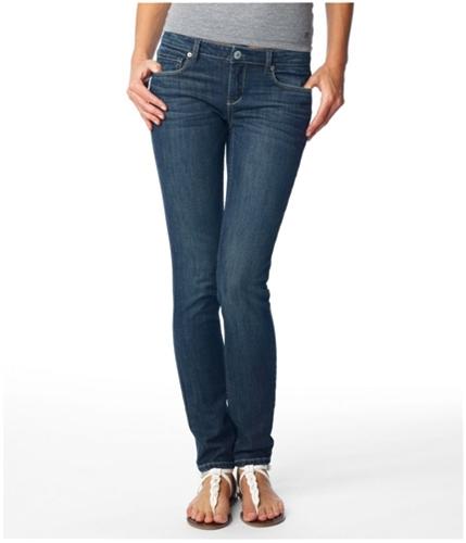 Aeropostale Womens Ultra Skinny Fit Jeans thompso 00x32