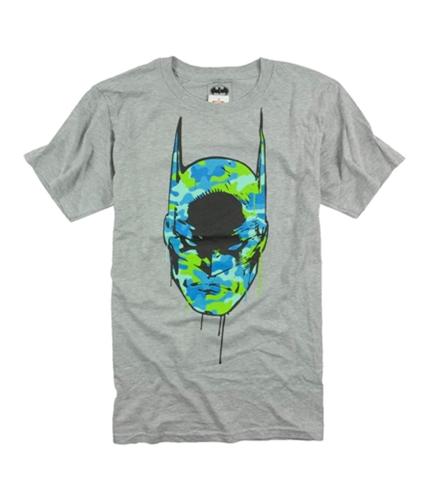 Ecko Unltd. Mens Colored Camo Dome S Graphic T-Shirt htrgrey S