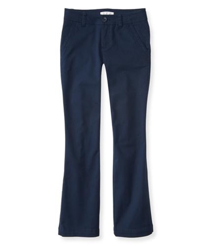 Aeropostale Boys Bootcut Casual Chino Pants 437 5x27