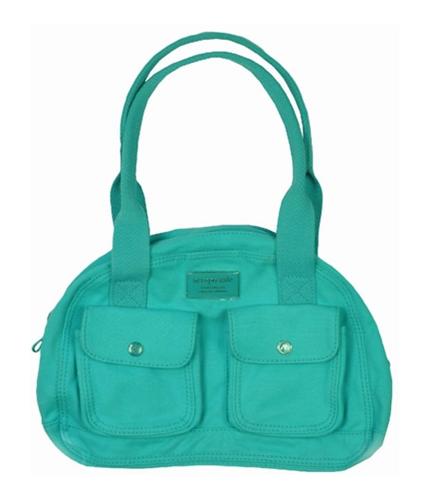 Aeropostale Womens Tote Carrier Shoulder Handbag Purse waveauqua