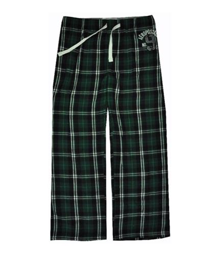 Aeropostale Mens Lounge Pajama Sweatpants pine XL/32