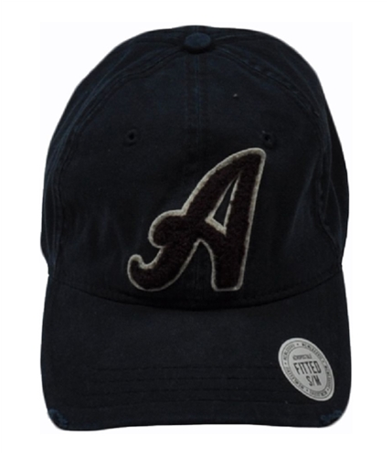 Aeropostale Mens Embellished Baseball Cap deepnavyblue S/M