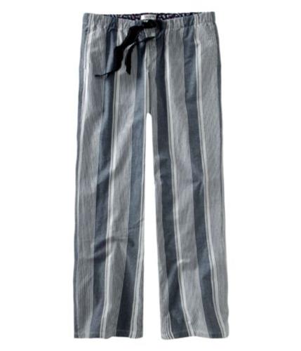 Aeropostale Womens Stripe Pajama Lounge Pants bleachwhite XXS/32