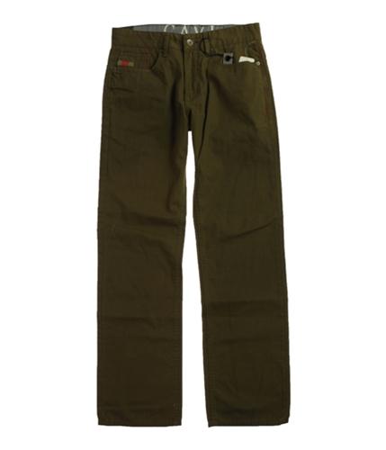CAVI Mens Kirtldenim Relaxed Jeans armyrinse 32x34