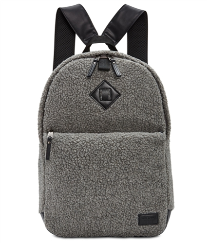 Steve Madden Mens Sherpa Standard Backpack