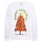 American Rag Mens Merry Crispmas Sweatshirt