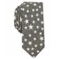 Penguin Mens Palmer Star Neat Necktie