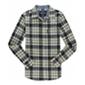 Ecko Unltd. Mens Yarn Dye Woven Button Up Shirt