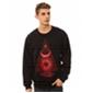 Black Scale Mens The Black Alchemy Sweatshirt