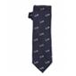 Bar Iii Mens Spurs Necktie
