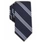 Bar Iii Mens Stripe Necktie
