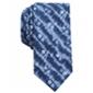 Bar Iii Mens Tie Dye Necktie