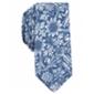 Bar Iii Mens Floral Necktie