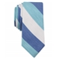 Bar Iii Mens Addison Stripe Necktie