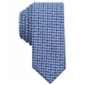 Bar Iii Mens Mini Print Necktie