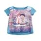 Jessica Simpson Girls Celestial Glamping Graphic T-Shirt