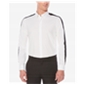 Perry Ellis Mens Slim Stripe Button Up Shirt