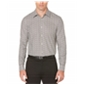 Perry Ellis Mens Oxford Button Up Shirt