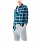 Aeropostale Mens Plaid Pocket Button Up Shirt