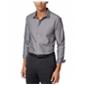 I-N-C Mens If Dot Button Up Shirt