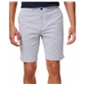 Tommy Hilfiger Mens Stretch Texture Casual Bermuda Shorts