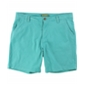 Aeropostale Mens Solid Casual Chino Shorts