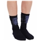 Free People Womens Ziggy Midweight Socks