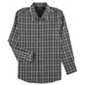 Alfani Mens Slim Fit Checked Button Up Shirt