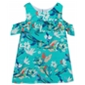 Rare Editions Girls Floral A-Line Dress