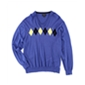 Club Room Mens Merino Pullover Sweater
