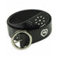 Ecko Unltd. Womens Wide Graphic Rhino Heart Belt